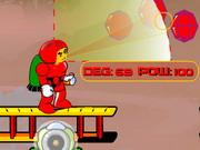 Ninjago Jumping