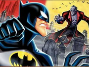 Online igrica Photo Mess - Batman Vs Dracula