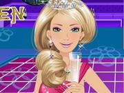 Online igrica Prom Queen Barbie