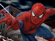 Online game Spiderman 3