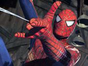 Online game Spiderman Alfabeto