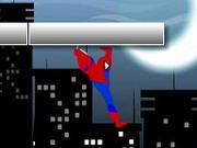 Online game Spiderman - City Raid