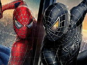 Online game Spiderman Jigsaw Puzzle