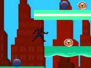 Online game Spiderman Jump 2