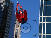 Online game Spiderman Photohunt