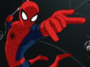 Online game Spiderman Rush