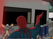 Online game Spiderman Save The Town 2
