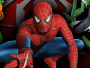 Online igrica Spiderman Trilogy