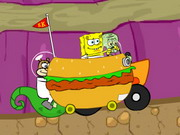 Spongebob Racing Tournament