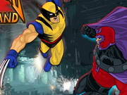 Online game Wolverine The Last Stand