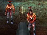 Online igrica Zombie Takedown