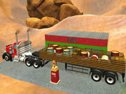 18 Wheeler Cargo Simulator - Play The Game Online