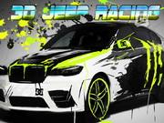 3d Jeep Racing 2