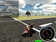 Играть в 3д мото симулятор 2