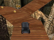 Online game 4x4 Gclass Racing