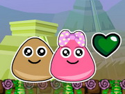 Online igrica Adventure Of Pou