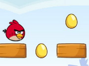 Online igrica Angry Birds Go Crazy