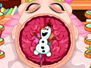 Online game Annas Brain Surgery