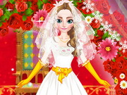Anna Wedding Makeover