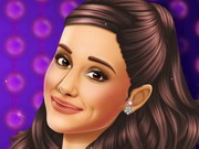 Ariana Grande Make-up - Friv 10