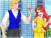 Ariel és Erik