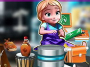 Baby Anna Bedroom Hidden Objects