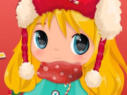 Online game Baby Around The World: North Pole