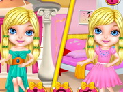 Baby Barbie Disney Fashion