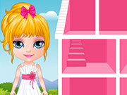 Baby Barbie Hobbies Doll House Game 2 Play Online