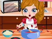 Online igrica Baby Cooking Accident