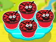 Online igrica Baby Cooking Cupcake