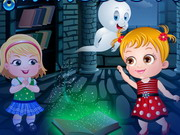 Online game Baby Hazel Lighthouse Adventure