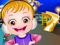Play Baby Hazel Games Online For Free Gahe Com