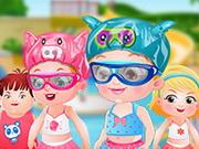 Baby games baby hazel games kid games