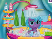 Baby My Little Pony Bath