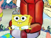 Baby SpongeBob Room Decor