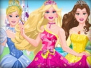 Barbie Disney Princess