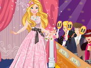 Online game Barbie Fashion Designer Contest