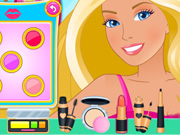 Barbie Glam Makeover