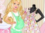 Igrica za decu Barbie's Maternity Design Studio