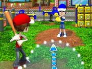 Játssz a baseball pályán