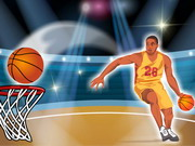 Online game Basketball Classic
