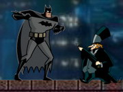 Batman Xtreme Adventure 2
