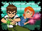 Online game Ben 10 Partner Adventure 2