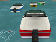 Online igrica Boat Drive