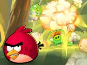 Online game Bomber Birds