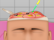 Online game Brain Surgery