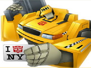 Cab Jigsaw