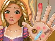 Online igrica Cheer Up Rapunzel