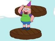 Clarence Jump Burger